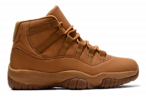 Air Jordan 11 Retro Wheat